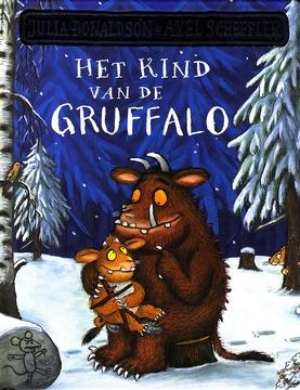 Coverafbeelding van: Het kind van de Gruffalo
