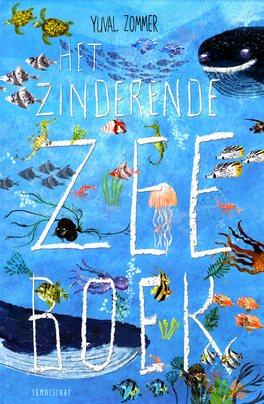 Coverafbeelding van: Het zinderende zee boek