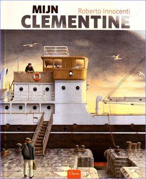 Coverafbeelding van: Mijn Clementine