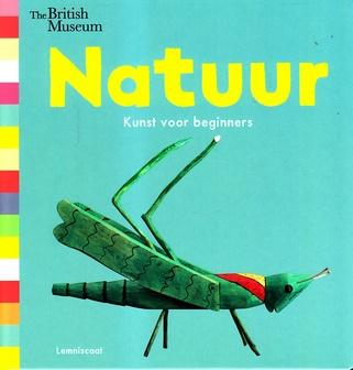 Coverafbeelding van: Natuur – Kunst voor beginners