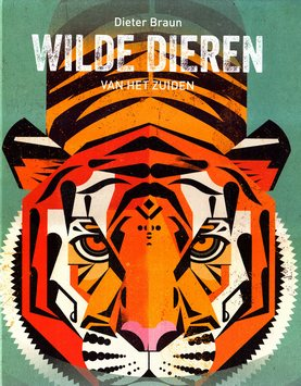 Coverafbeelding van: Wilde dieren van het zuiden