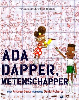 Coverafbeelding van: Ada Dapper, wetenschapper