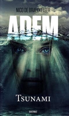 Coverafbeelding van: Adem – Tsunami