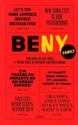 Coverafbeelding van: BENY Family