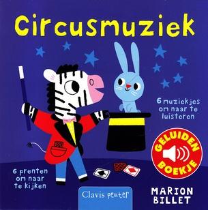 Coverafbeelding van: Circusmuziek