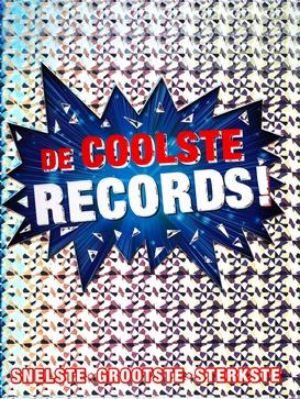 Coverafbeelding van: De coolste records