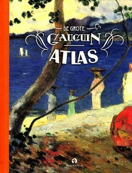 Coverafbeelding van: De grote Gauguin atlas