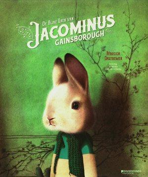 Coverafbeelding van: De rijke uren van Jacominus Gainsborough