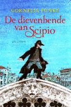 Coverafbeelding van: De dievenbende van Scipio