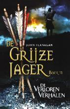 Coverafbeelding van: De verloren verhalen – De Grijze Jager, deel 11