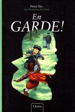 Coverafbeelding van: En garde!