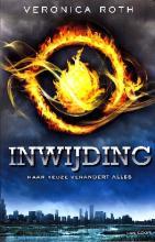 Coverafbeelding van: Inwijding – Divergent, deel 1