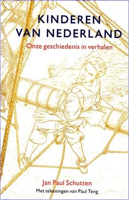 Coverafbeelding van: Kinderen van Nederland