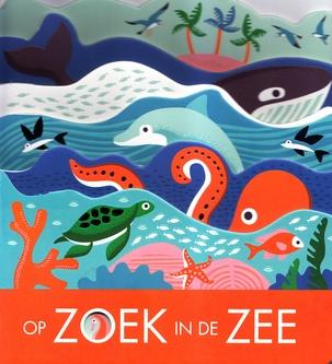 Coverafbeelding van: Op zoek in de zee