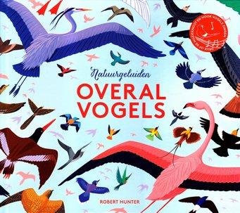 Coverafbeelding van: Overal vogels