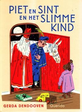 Coverafbeelding van: Piet en Sint en het slimme kind