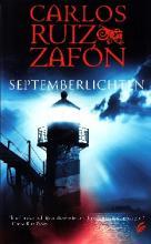 Coverafbeelding van: Septemberlichten