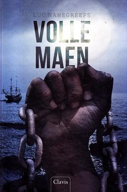 Coverafbeelding van: Volle Maen