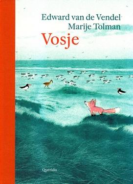 Coverafbeelding van: Vosje