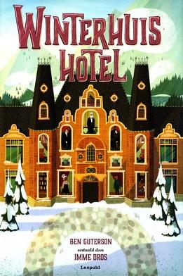 Coverafbeelding van: Winterhuis Hotel, deel 1