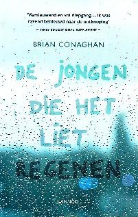 Coverafbeelding van: De jongen die het liet regenen