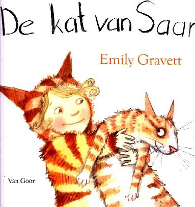Coverafbeelding van: De kat van Saar