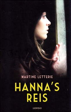Coverafbeelding van: Hanna's reis