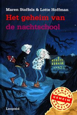 Coverafbeelding van: Het geheim van de nachtschool