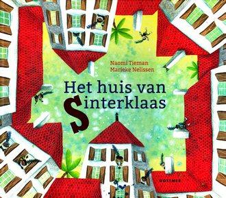 Coverafbeelding van: Het huis van Sinterklaas