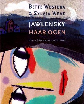 Coverafbeelding van: Jawlensky Haar ogen