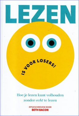 Coverafbeelding van: Lezen is voor losers