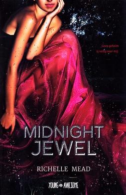 Coverafbeelding van: Midnight Jewel