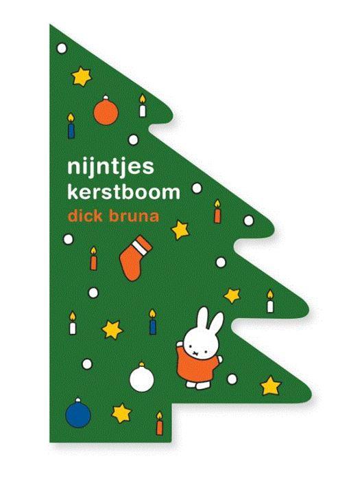 Coverafbeelding van: nijntjes kerstboom
