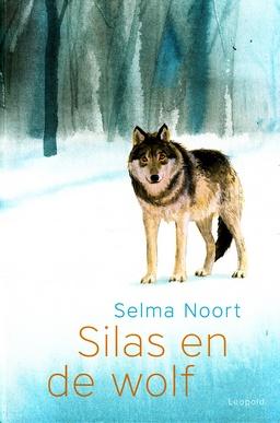 Coverafbeelding van: Silas en de wolf
