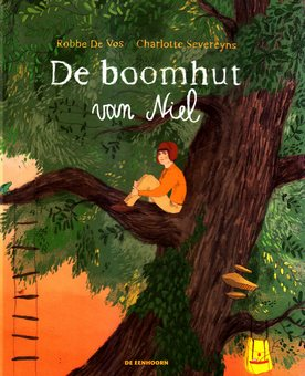 Coverafbeelding van: De boomhut van Niel