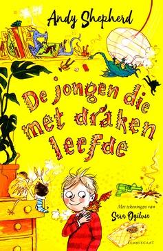 Coverafbeelding van: De jongen die met draken leefde