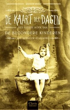 Coverafbeelding van: De kaart der dagen – De bijzondere kinderen van mevrouw Peregrine, deel 4