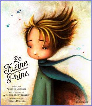Coverafbeelding van: De Kleine Prins