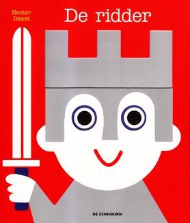 Coverafbeelding van: De ridder