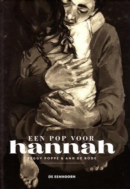 Coverafbeelding van: Een pop voor Hannah