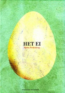 Coverafbeelding van: Het ei