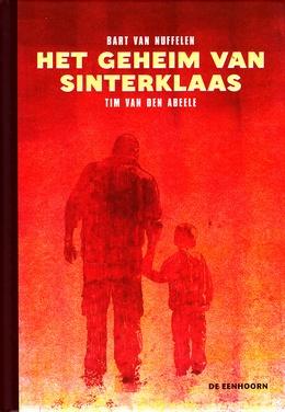 Coverafbeelding van: Het geheim van Sinterklaas