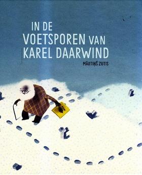 Coverafbeelding van: In de voetsporen van Karel Daarwind