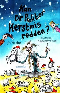 Coverafbeelding van: Kan Dr. Proktor Kerstmis redden?