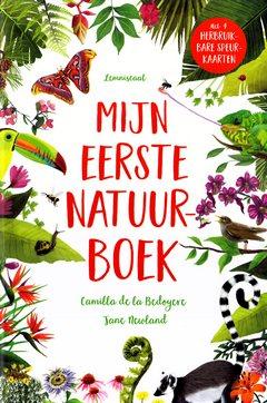 Coverafbeelding van: Mijn eerste natuurboek
