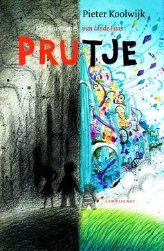 Coverafbeelding van: Prutje