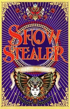Coverafbeelding van: Show Stealer