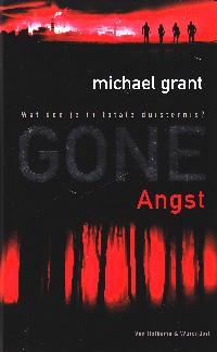 Coverafbeelding van: Angst – Gone, deel 5