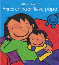 Coverafbeelding van: Anna en haar lieve papa