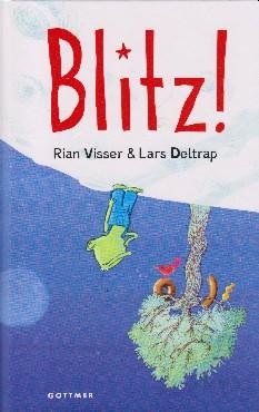 Coverafbeelding van: Blitz!